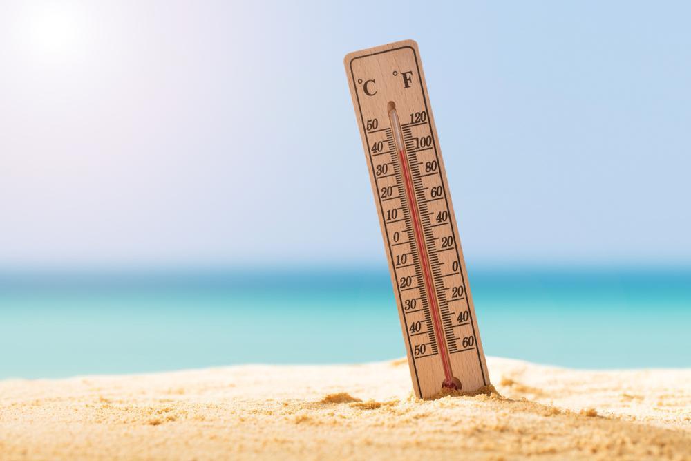 مزاج شناسی و واکنش به دمای محیطی