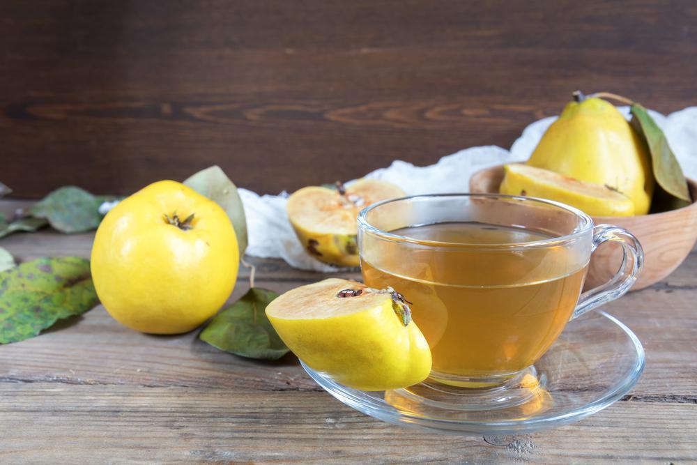 دمنوش به برای جلوگیری از سرماخوردگی
