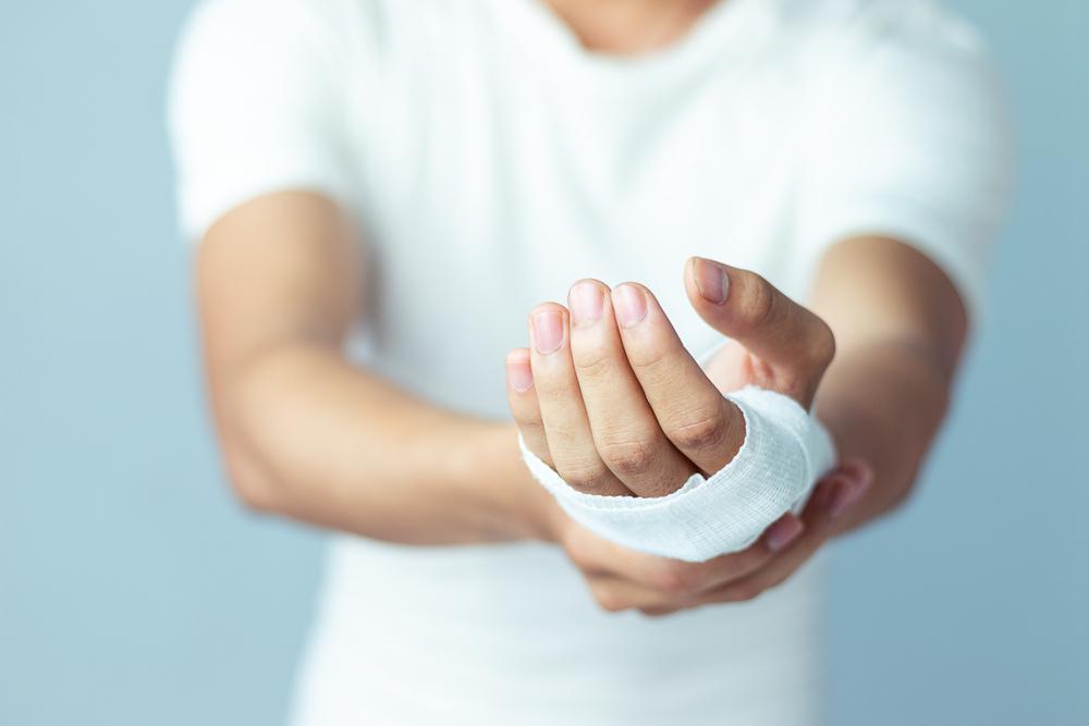 آشنایی با درمان زخم و انواع زخم