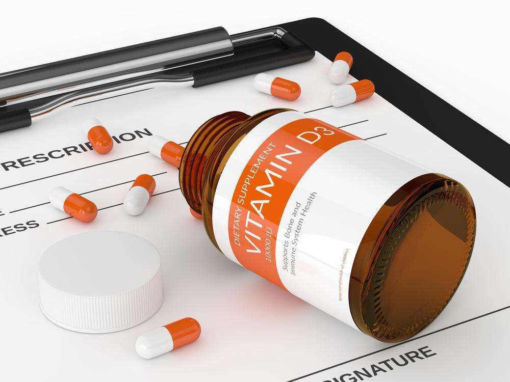 چه افرادی مکمل ویتامین دی 3 باید مصرف کنند