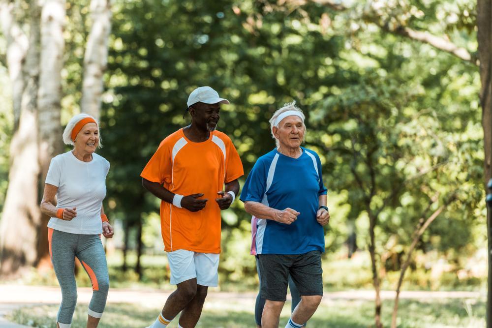 ورزشهای مناسب برای سالمندان