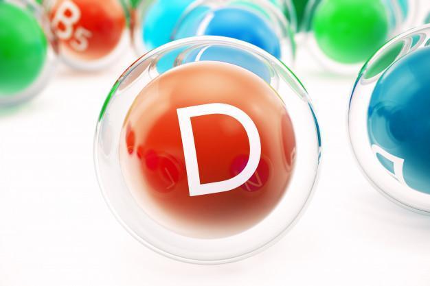 نقش ویتامین d در بدن