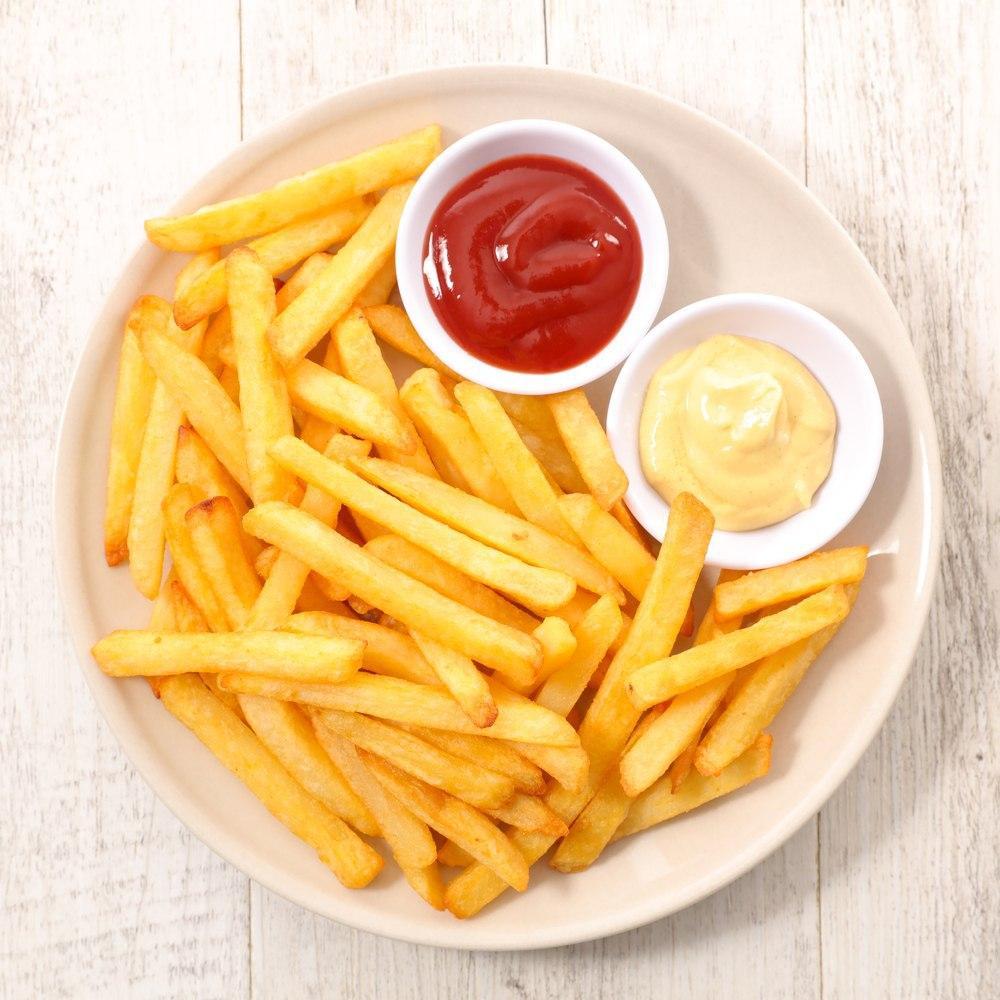 چیپس یکی از غذاهای چاق کننده