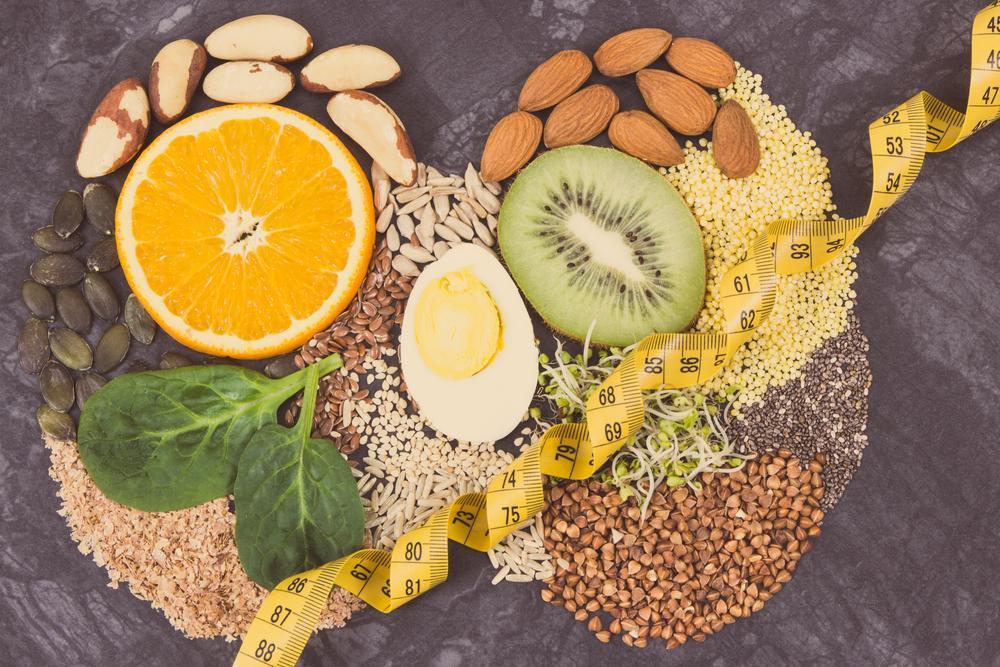 مواد غذایی مفید برای تیروئید کم کار