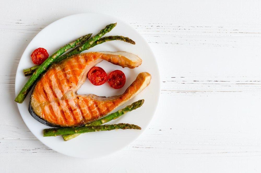 غذاهای دریایی برای تامین ویتامین D