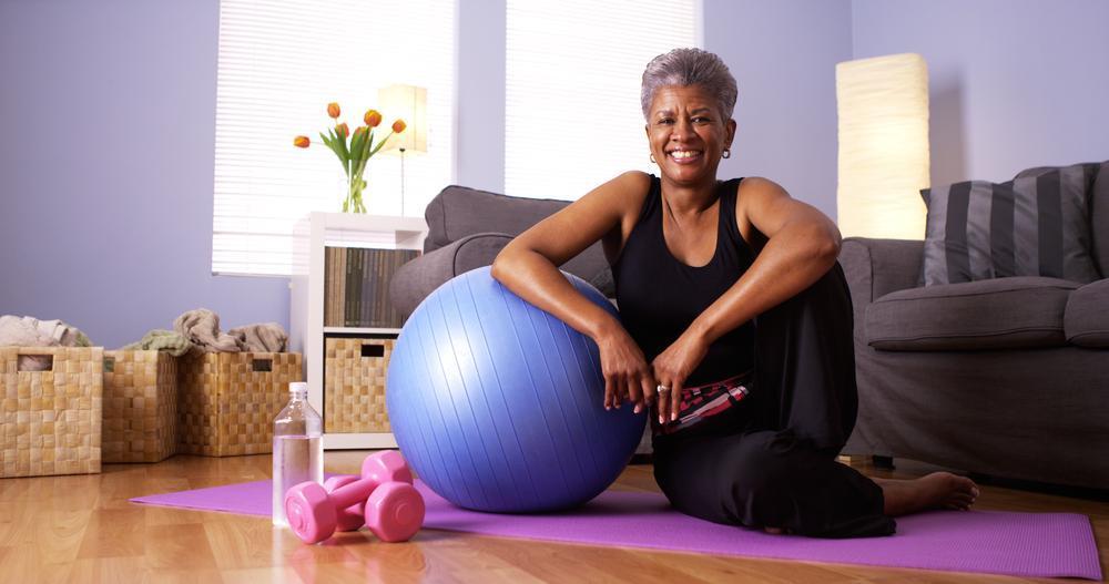 نکات مهم برای ورزش سالمندان