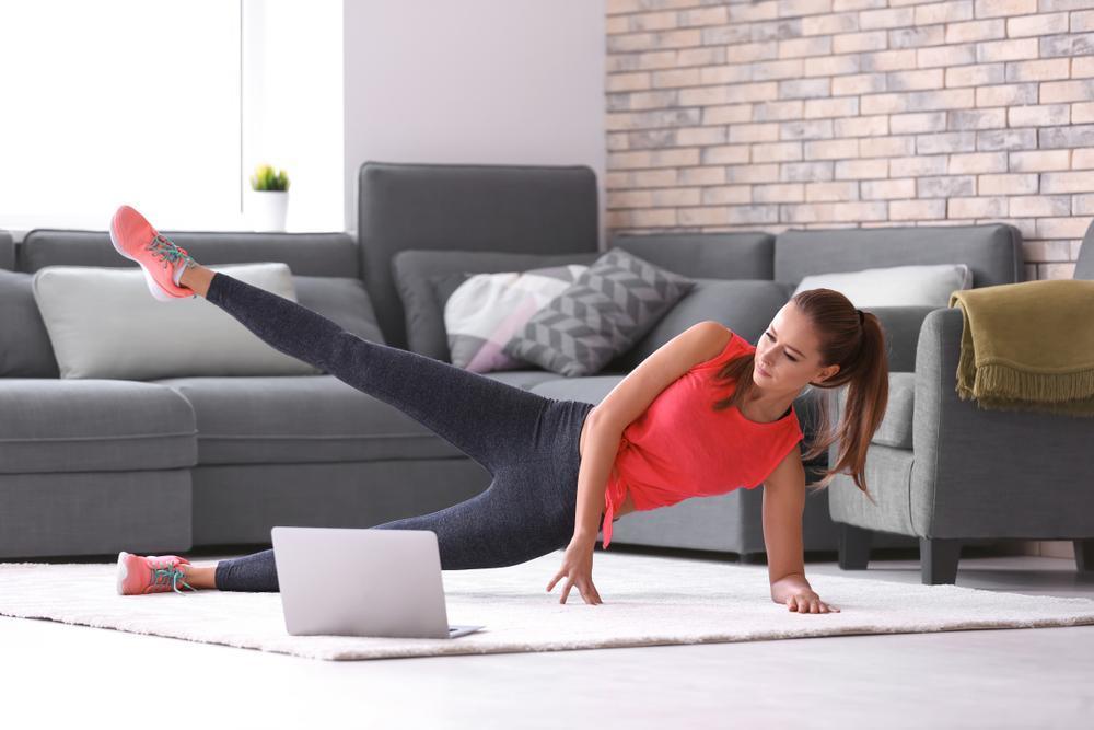 بهترین روش لاغری در خانه چیست