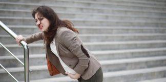 علت درد زیر شکم در بارداری چیست؟