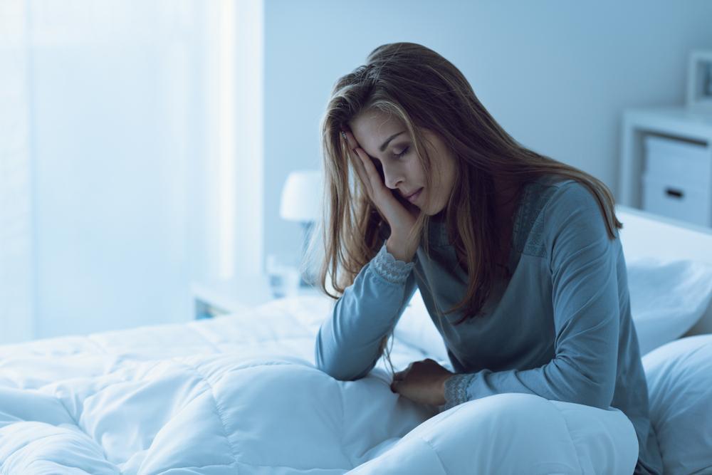 علائم کمبود مس با بیمار شدن مکرر