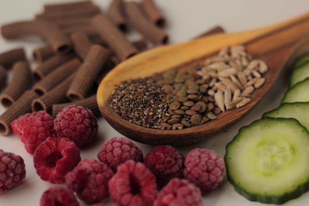غذاهای مناسب برای رژیم غذایی تنبلی تخمدان
