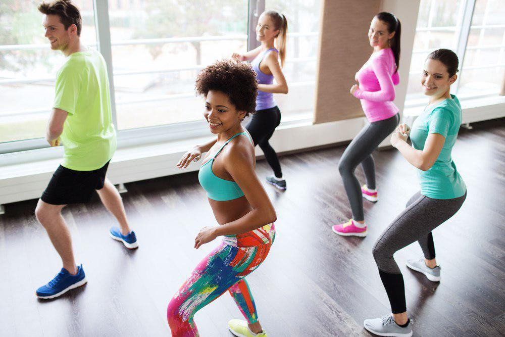 ورزش های هوازی و درمان تنبلی تخمدان