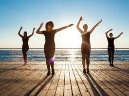 آشنایی با درمان تنبلی تخمدان با ورزش