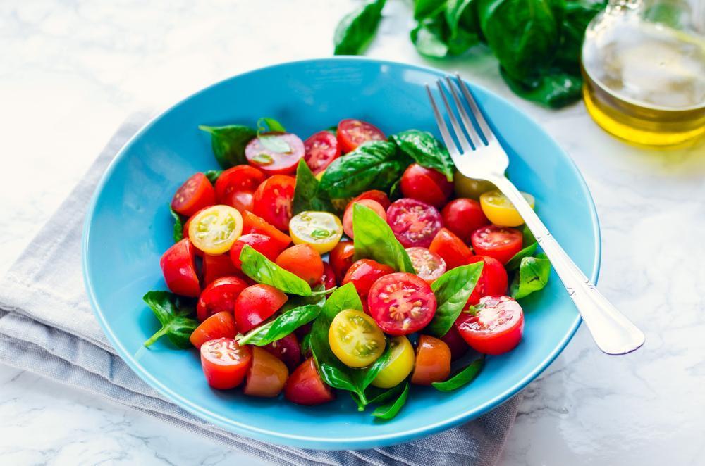 فواید گوجه در رژیم لاغری