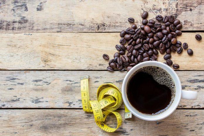 رژیم قهوه