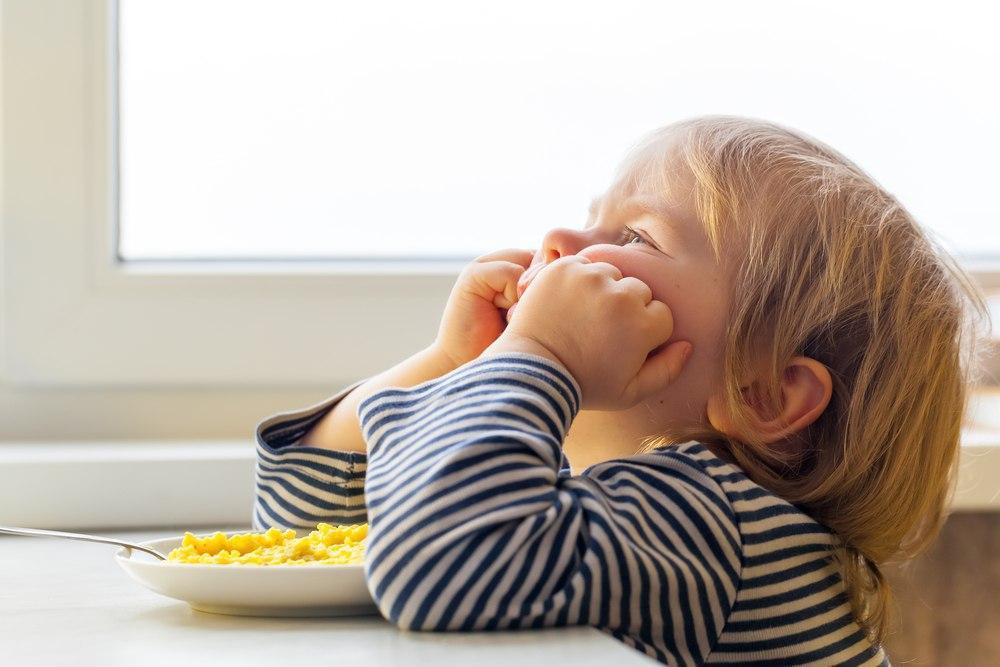 عامل کمبود روی در کودکان