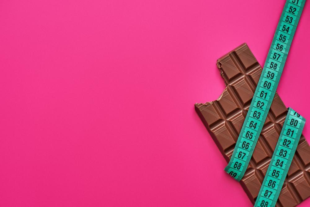 بهترین زمان برای مصرف شکلات تلخ