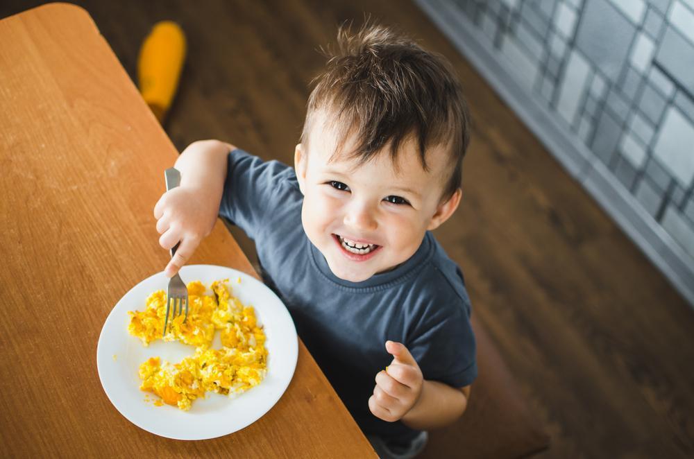 علائم کمبود روی در کودکان