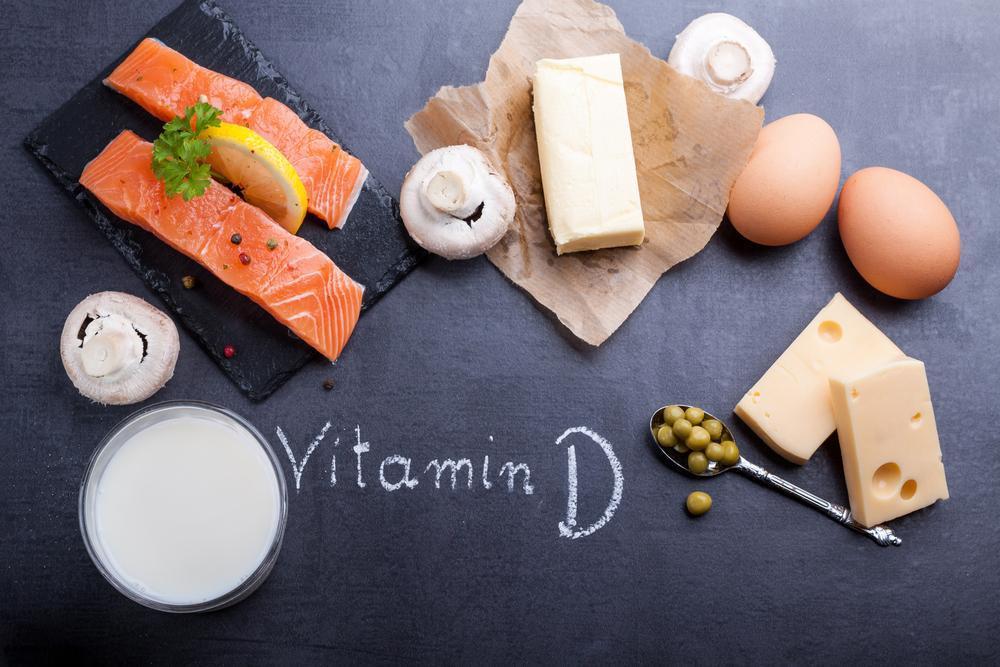 ویتامین D برای لاغری