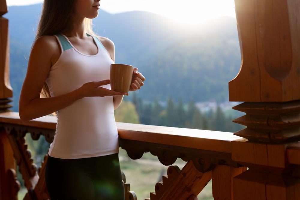 مزایای مصرف قهوه برای لاغری