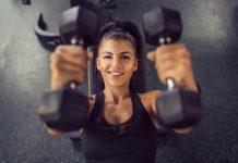 عضله سازی در زنان