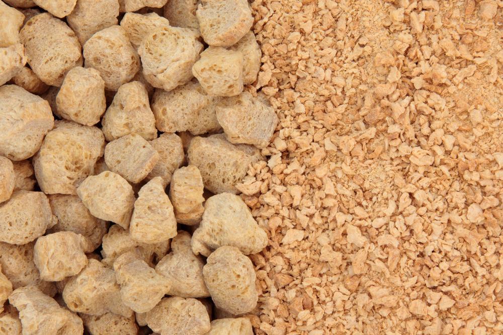پروتئین سویا چیست