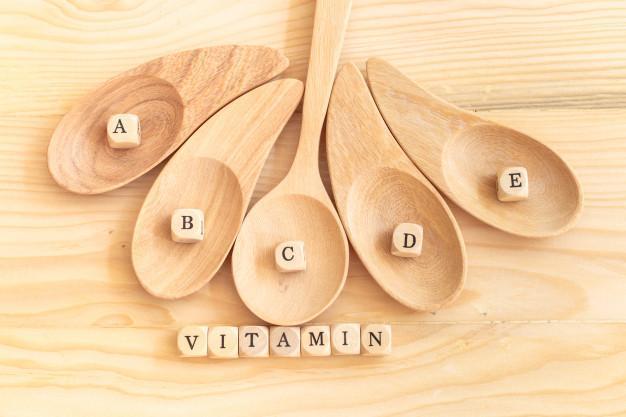 5 ویتامین لاغر کننده