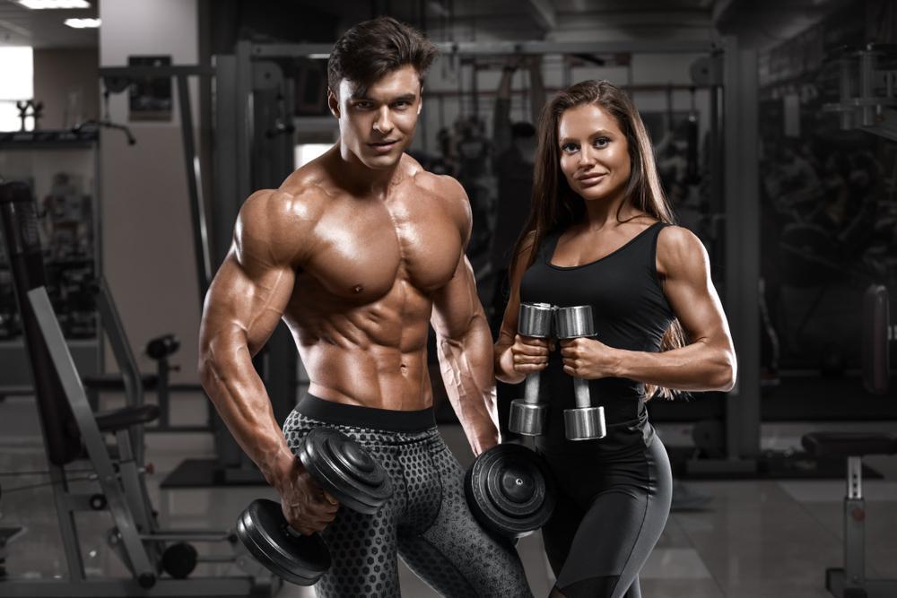 امگا 3 برای عضله بدنسازی