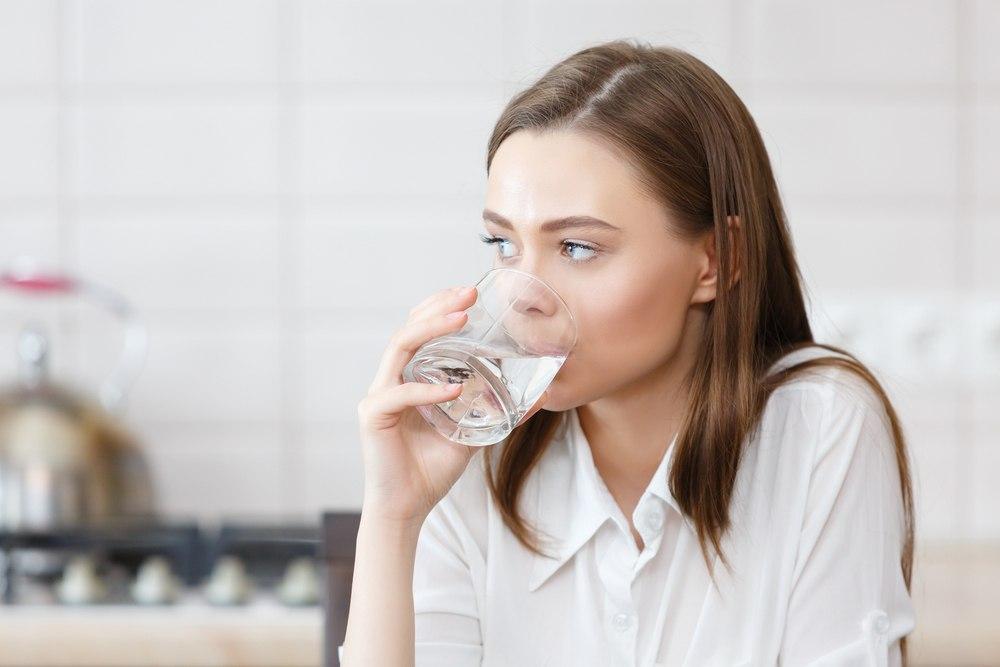 آب برای لاغری بعد از زایمان