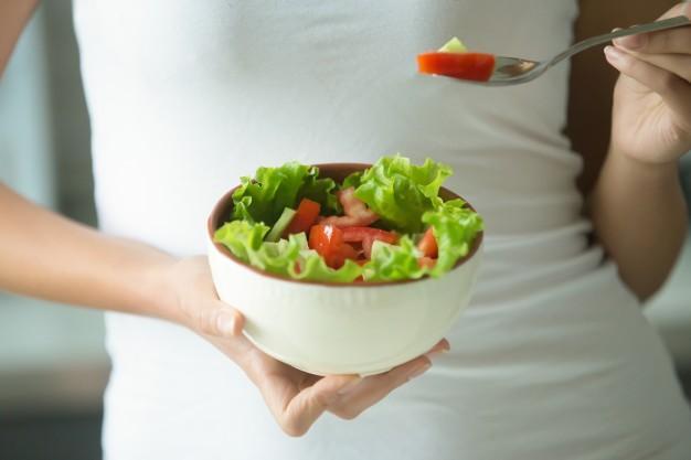 تغذیه سالم بعد از سزارین