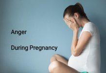 آیا عصبانیت در بارداری خطرناک است