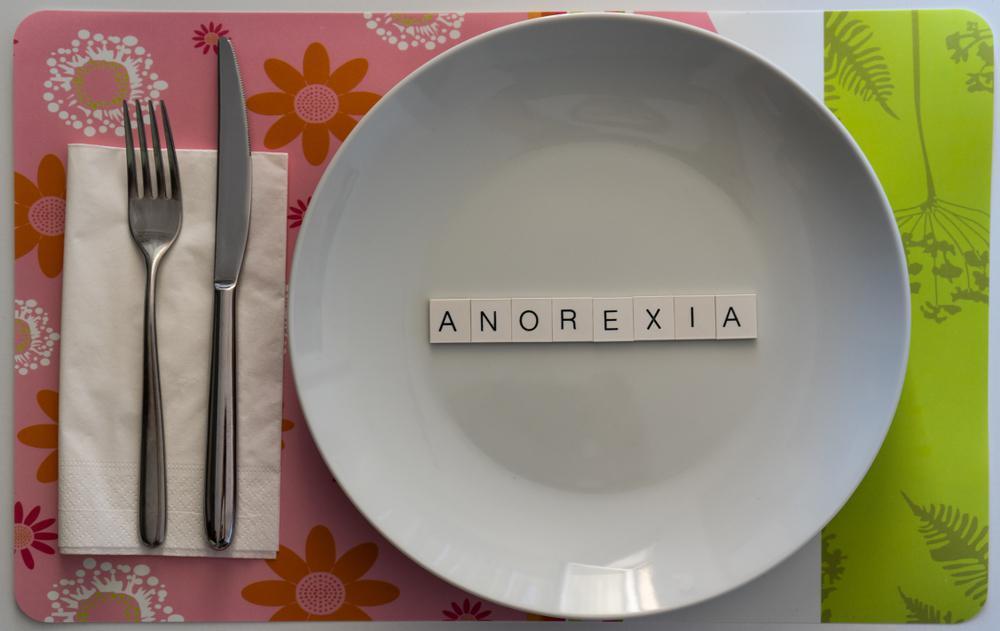 بی اشتهایی عصبی و تمایل به غذا نخوردن در بارداری