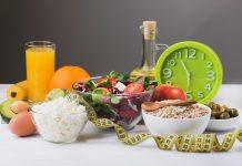 بهترین زمان غذا خوردن برای کاهش وزن سریع