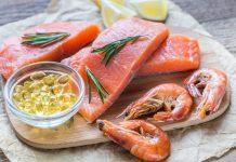 عملکرد روغن ماهی برای لاغری