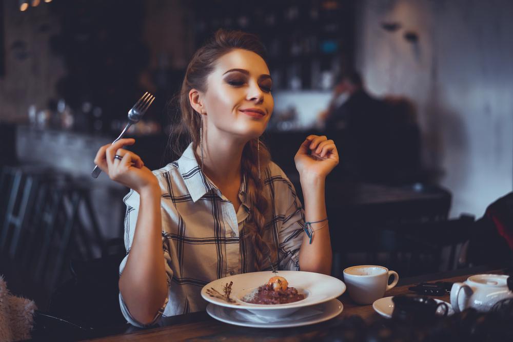 وعده غذایی ایتالیایی ها چگونه است