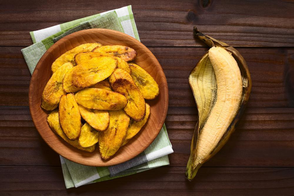 خاصیت میوه پلانتین برای بهبود سلامت