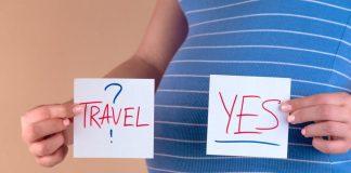هر آنچه از سفر در بارداری باید دانست