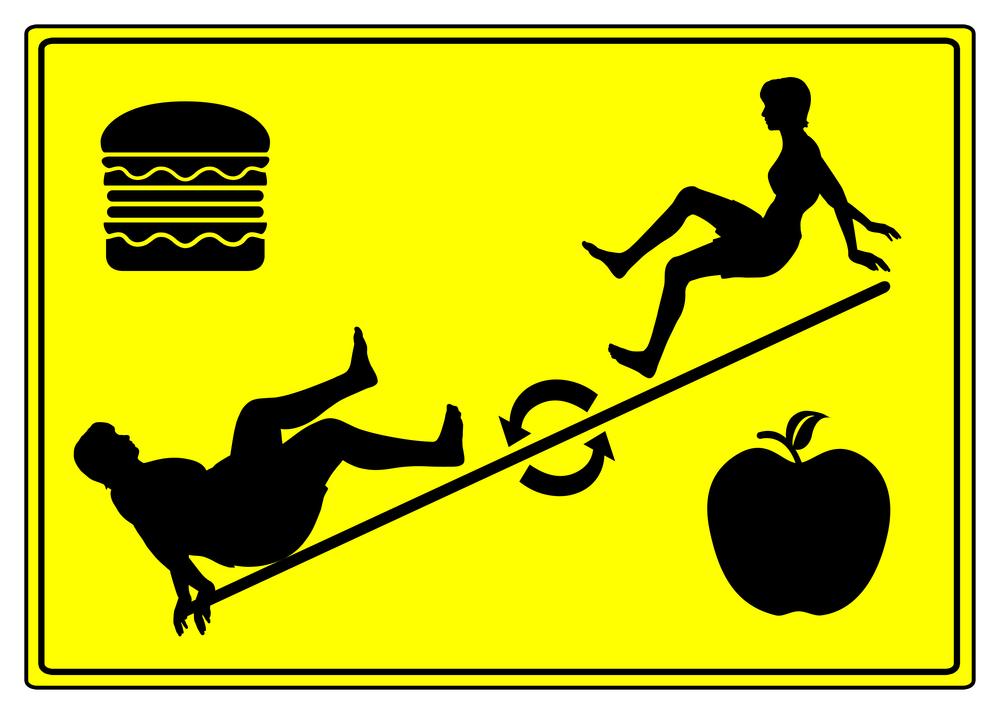 چرا رژیم یویویی خطرناک است