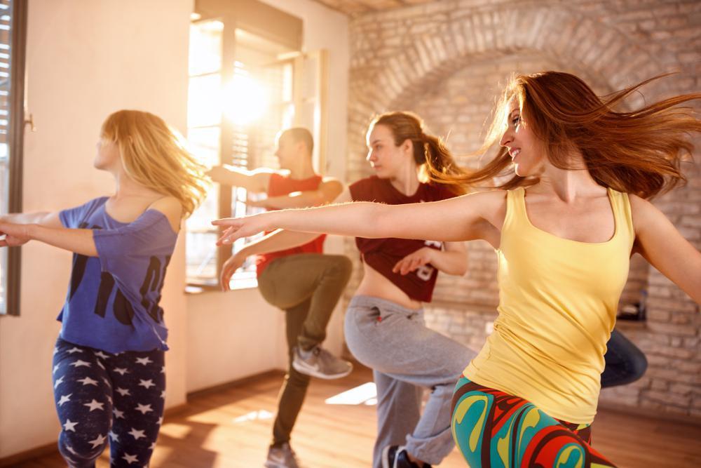 ورزش بادی ریتم چه فوایدی برای جسم و روح دارد
