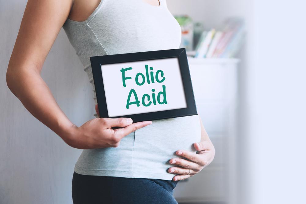 نقش ویتامین B9 در بارداری چیست