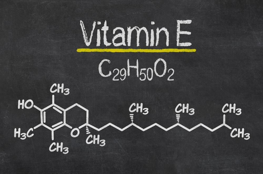 برای چه ویتامین e برای بدن حیاتی است