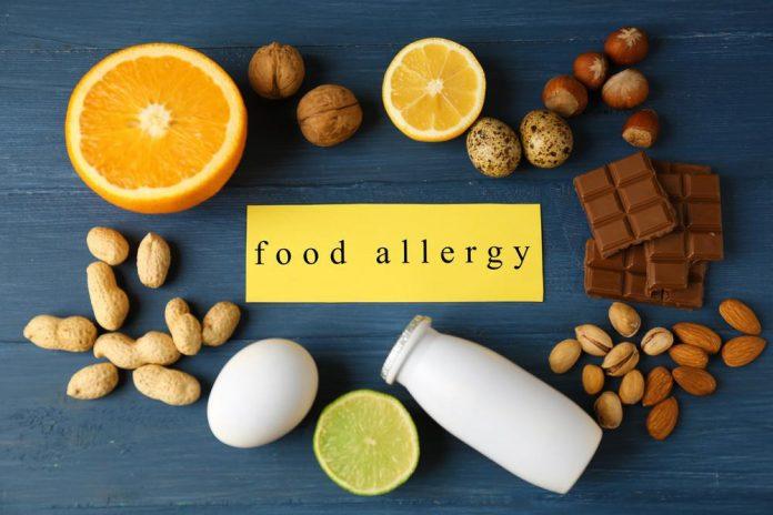 معرفی غذاهای حساسیت زا