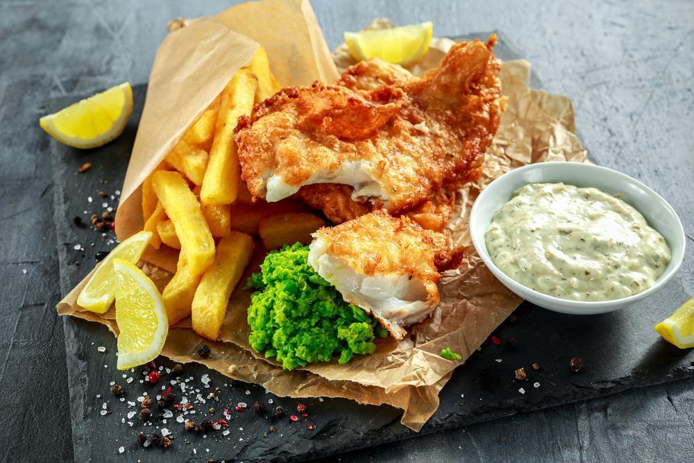 حساسیت غذایی به ماهی
