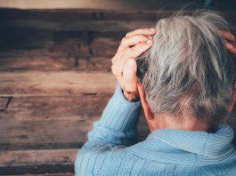 آیا افسردگی در سالمندان خطرناک است