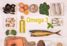 منابع امگا 3 شامل چه خوراکی هایی است