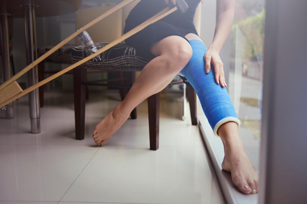 نحوه درمان شین اسپلینت چگونه است