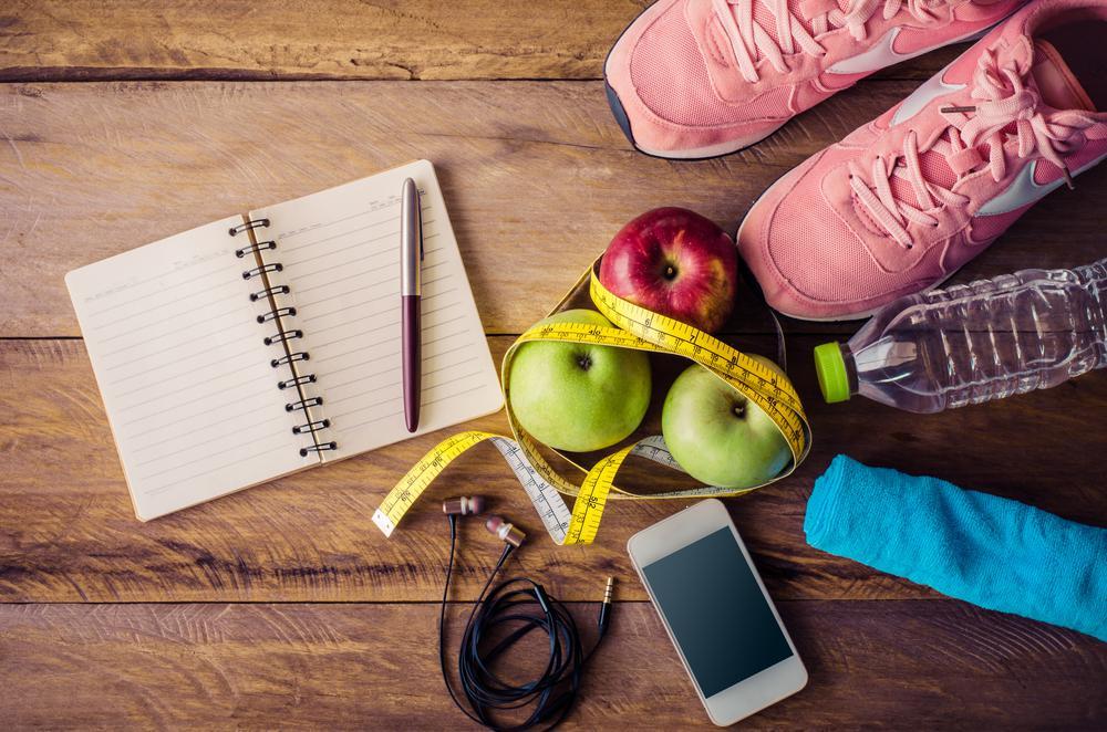 تنظیم تمرین بدنسازی