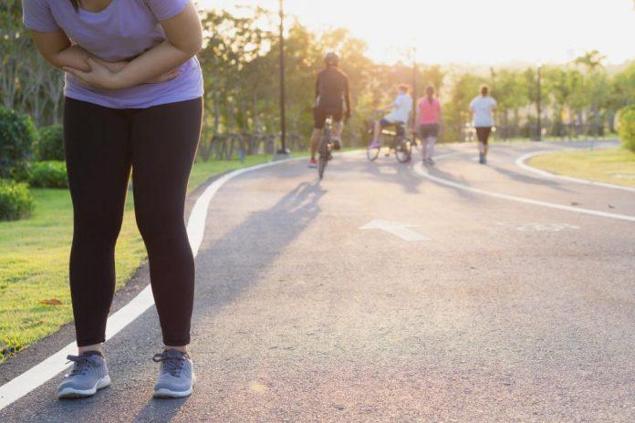 شایع ترین مشکلات گوارشی ورزشکاران