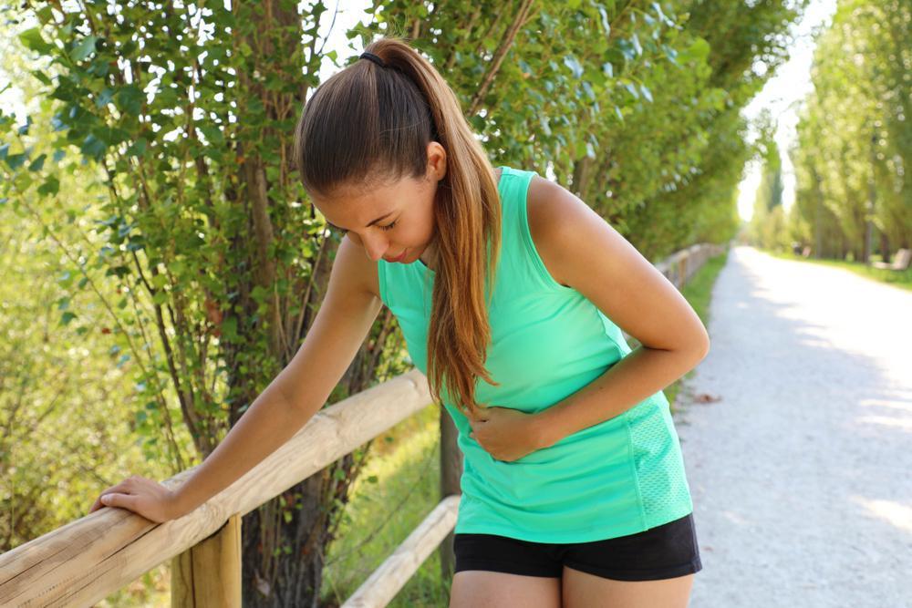 چه ورزش هایی باعث مشکلات گوارشی می شوند