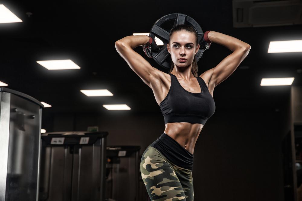 نوع تمرین و ریکاوری برای دوره ی حجم و عضله سازی