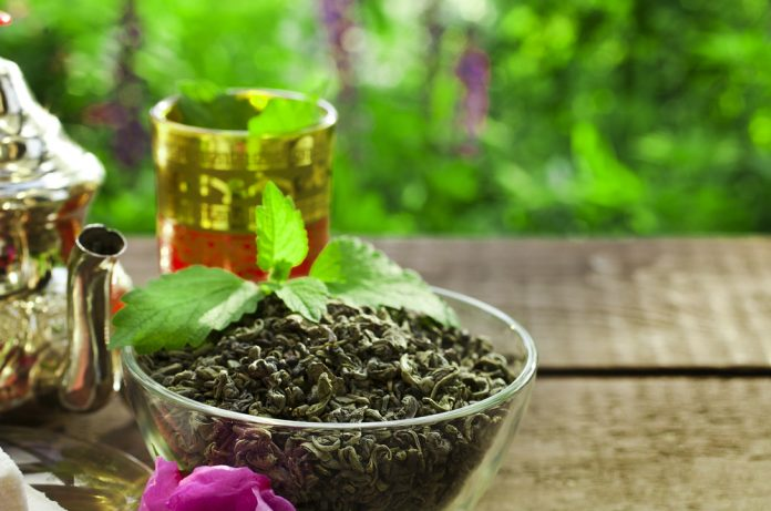 از خواص چای مراکشی چه می دانید